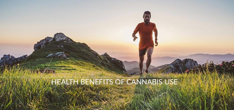 health benefits of cannabis use