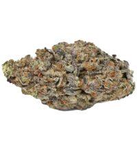 mandarin cookie