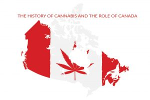 The History of Cannabis and the Role of Canada