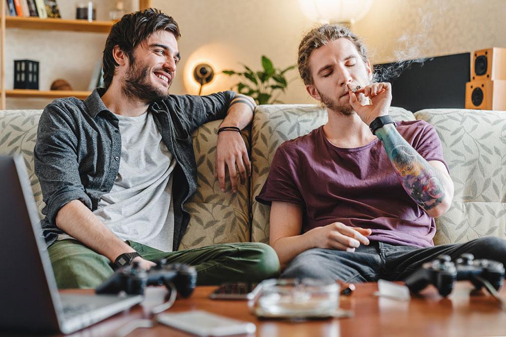 Fun Ways You Can Smoke Weed
